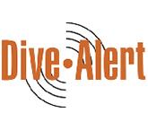 Dive Alert Logo