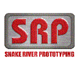 Snake River Prototyping Logo