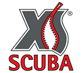 XS Scuba Logo